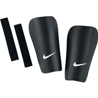 Nike Junior CE Shin Guards - Black/White