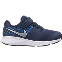Nike Star Runner (PSV) - Navy
