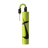 Nike Essential Ball Pump - Volt/Black
