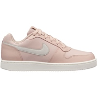 Nike Womens Ebernon Low Tops - Beige