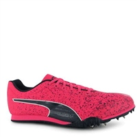 Puma Puma TFX Junior Spikes - Pink/Black