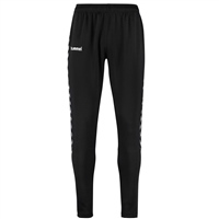 Whitehall Rangers FC Core Skinny Football Pant - Black