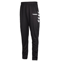 Whitehall Rangers FC Core Poly Pant - Black