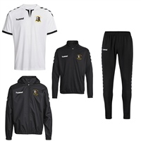 Whitehall Rangers FC  TRAINING KIT 2
