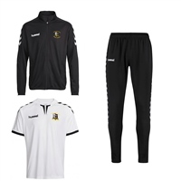 Whitehall Rangers FC  MATCH DAY KIT