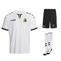 Whitehall Rangers FC  TRAINING KIT