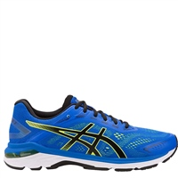 Asics Mens GT 2000 7 - Royal/Black
