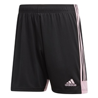 Adidas TASTIGO19 Shorts - Black/True Pink