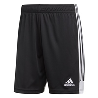 Adidas TASTIGO19 Shorts - Black/White