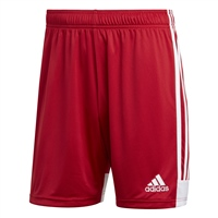 Adidas TASTIGO19 Shorts - Power Red/White