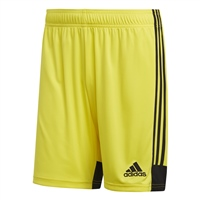 Adidas TASTIGO19 Shorts - Yellow/Black