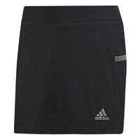 Adidas TEAM19 Skort Womens - Black/White