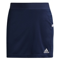 Adidas TEAM19 Skort Womens - Team Navy Blue/White