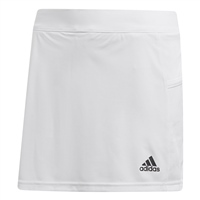 Adidas TEAM19 Skort Womens - White