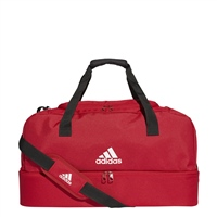 Adidas TIRO  Duffel BC M - Power Red/White