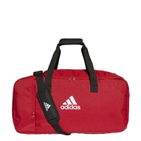 Adidas TIRO  Duffel M - Power Red/White