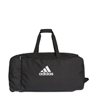 Adidas TIRO  Duffel XL WW - Black/White