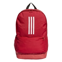 Adidas TIRO Backpack - Power Red/White