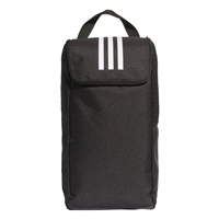 Adidas TIRO Shoebag - Black/White