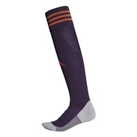 Adidas ADI Sock 18 -  Purple/True Orange