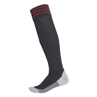 Adidas ADI Sock 18 - Black/Power Red
