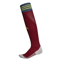 Adidas ADI Sock 18 - Burgundy/Yellow/Marine