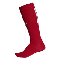 Adidas SANTOS Sock 18 - Power Red/White