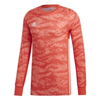 Adidas ADIPRO 19 Goalkeeper Jersey - Semi Solar Red