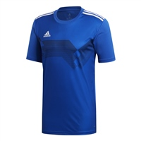 Adidas CAMPEON19 Jersey - Bold Blue/White