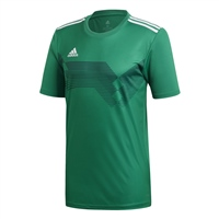 Adidas CAMPEON19 Jersey - Bold Green/White