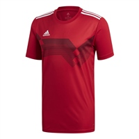 Adidas CAMPEON19 Jersey - Power Red/White