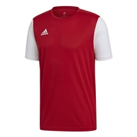 Adidas ESTRO 19 Jersey - Power Red