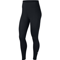 Nike Womens ONE Tights - Black