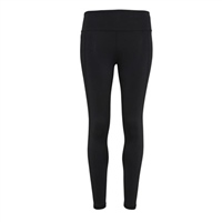 Tri-Dri Womens Leggings - Black