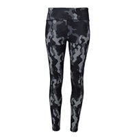 Tri-Dri Womens Leggings - Charcoal