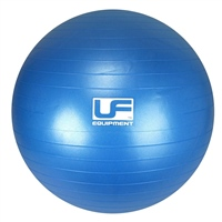 UFE Urban Fitness 500kg Burst Resistant Swiss Ball - Blue