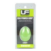 UFE Urban Fitness Egg Power Grip (Light) - Green