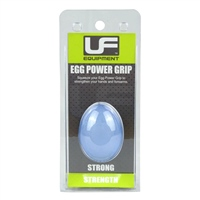 UFE Urban Fitness Egg Power Grip (Strong) - Blue