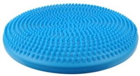 UFE Urban Fitness Stability Cushion & Pump - Blue