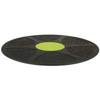 UFE Urban Fitness Wobble Board - Black/Green