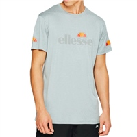 Ellesse Mens Sammeti T-Shirt - Grey