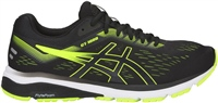 Asics Mens GT1000 7 - Black/Green