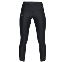 Under Armour Womens Fly Fast Cropped Leggings - Black