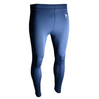 Precision Essential Baselayer Leggings - Navy