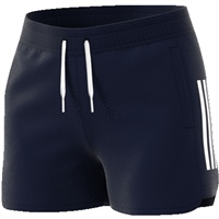 Adidas Womens SID Shorts - Navy/White