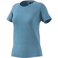 Adidas Womens Winners Crew Neck T-Shirt - AshGrey