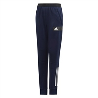 Adidas Boys TR TAP Track Pants - Navy