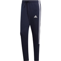 Adidas Mens Must Have 3S Tiro Pant - Navy/White