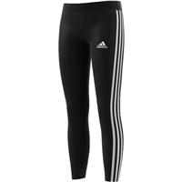Adidas Girls Training 3S Tights - Black/White