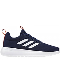 Adidas Kids Lite Racer CLN K - Navy/White/Orange